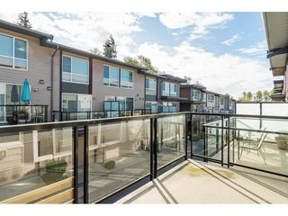 "Photo 17: 205 2228 162ND Street in Surrey: Grandview Surrey Townhouse for sale in ""Breeze"" (South Surrey White Rock)  : MLS®# R2500064"