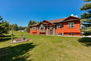 Photo 1: 30 53112 RGE RD 20: Rural Parkland County House for sale : MLS®# E4217719