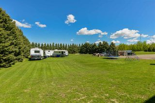 Photo 47: 30 53112 RGE RD 20: Rural Parkland County House for sale : MLS®# E4217719