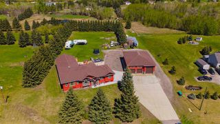 Photo 48: 30 53112 RGE RD 20: Rural Parkland County House for sale : MLS®# E4217719