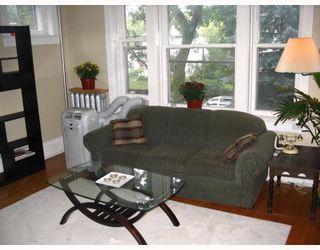 Photo 2: 517 Beresford Avenue in WINNIPEG: Manitoba Other Condominium for sale : MLS®# 2917077