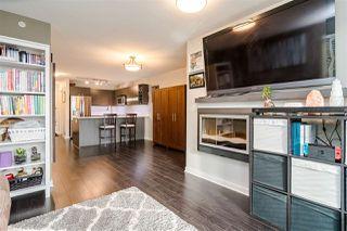 """Photo 7: 404 21009 56 Avenue in Langley: Salmon River Condo for sale in """"Cornerstone"""" : MLS®# R2519052"""