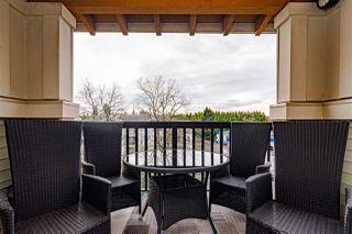 """Photo 28: 404 21009 56 Avenue in Langley: Salmon River Condo for sale in """"Cornerstone"""" : MLS®# R2519052"""
