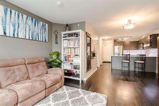 """Photo 8: 404 21009 56 Avenue in Langley: Salmon River Condo for sale in """"Cornerstone"""" : MLS®# R2519052"""