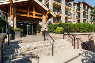 """Photo 3: 404 21009 56 Avenue in Langley: Salmon River Condo for sale in """"Cornerstone"""" : MLS®# R2519052"""
