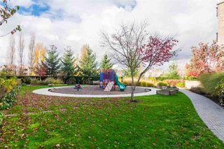 """Photo 33: 404 21009 56 Avenue in Langley: Salmon River Condo for sale in """"Cornerstone"""" : MLS®# R2519052"""