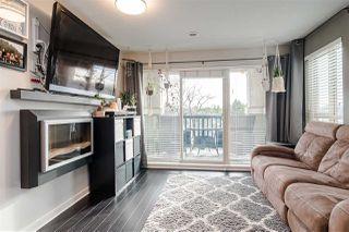 """Photo 5: 404 21009 56 Avenue in Langley: Salmon River Condo for sale in """"Cornerstone"""" : MLS®# R2519052"""