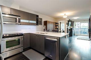 """Photo 16: 404 21009 56 Avenue in Langley: Salmon River Condo for sale in """"Cornerstone"""" : MLS®# R2519052"""