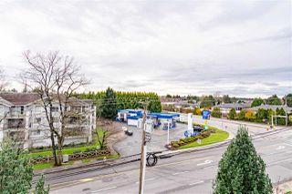 """Photo 31: 404 21009 56 Avenue in Langley: Salmon River Condo for sale in """"Cornerstone"""" : MLS®# R2519052"""