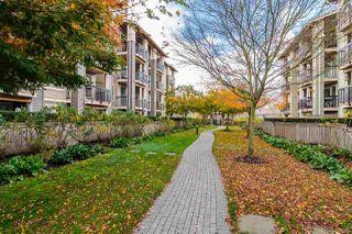 """Photo 32: 404 21009 56 Avenue in Langley: Salmon River Condo for sale in """"Cornerstone"""" : MLS®# R2519052"""