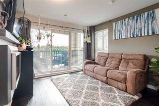 """Photo 4: 404 21009 56 Avenue in Langley: Salmon River Condo for sale in """"Cornerstone"""" : MLS®# R2519052"""