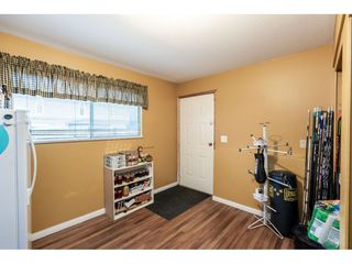 Photo 28: 7815 DEERFIELD Street in Mission: Mission BC House for sale : MLS®# R2523001