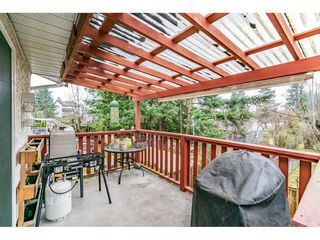Photo 30: 7815 DEERFIELD Street in Mission: Mission BC House for sale : MLS®# R2523001