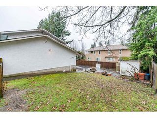 Photo 39: 7815 DEERFIELD Street in Mission: Mission BC House for sale : MLS®# R2523001