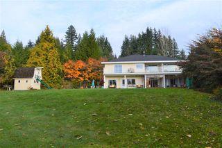 Photo 35: 12431 263 Street in Maple Ridge: Websters Corners House for sale : MLS®# R2524375