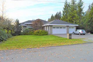 Photo 1: 12431 263 Street in Maple Ridge: Websters Corners House for sale : MLS®# R2524375