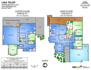 Photo 40: 12431 263 Street in Maple Ridge: Websters Corners House for sale : MLS®# R2524375