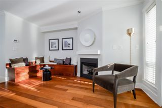 Photo 5: 4470 W 8TH AVENUE in Vancouver: Point Grey Townhouse for sale (Vancouver West)  : MLS®# R2524251