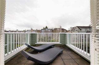 Photo 35: 4470 W 8TH AVENUE in Vancouver: Point Grey Townhouse for sale (Vancouver West)  : MLS®# R2524251