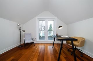 Photo 28: 4470 W 8TH AVENUE in Vancouver: Point Grey Townhouse for sale (Vancouver West)  : MLS®# R2524251