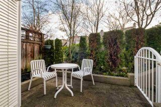 Photo 36: 4470 W 8TH AVENUE in Vancouver: Point Grey Townhouse for sale (Vancouver West)  : MLS®# R2524251