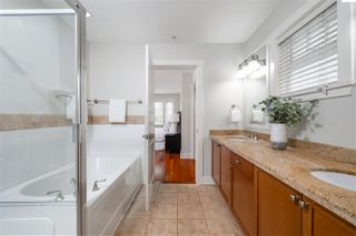 Photo 18: 4470 W 8TH AVENUE in Vancouver: Point Grey Townhouse for sale (Vancouver West)  : MLS®# R2524251