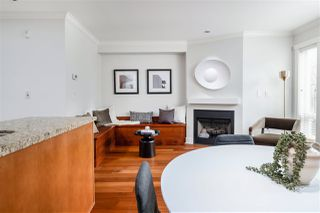 Photo 6: 4470 W 8TH AVENUE in Vancouver: Point Grey Townhouse for sale (Vancouver West)  : MLS®# R2524251