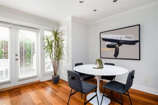 Photo 7: 4470 W 8TH AVENUE in Vancouver: Point Grey Townhouse for sale (Vancouver West)  : MLS®# R2524251