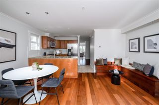 Photo 8: 4470 W 8TH AVENUE in Vancouver: Point Grey Townhouse for sale (Vancouver West)  : MLS®# R2524251
