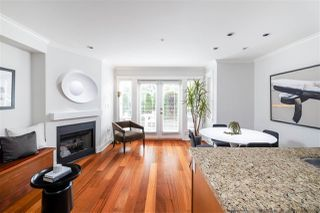 Photo 9: 4470 W 8TH AVENUE in Vancouver: Point Grey Townhouse for sale (Vancouver West)  : MLS®# R2524251