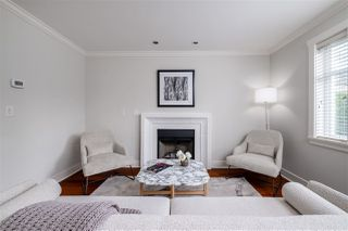 Photo 3: 4470 W 8TH AVENUE in Vancouver: Point Grey Townhouse for sale (Vancouver West)  : MLS®# R2524251