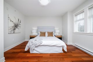 Photo 21: 4470 W 8TH AVENUE in Vancouver: Point Grey Townhouse for sale (Vancouver West)  : MLS®# R2524251