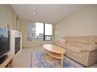 "Photo 5: 709 7178 COLLIER Street in Burnaby: Highgate Condo for sale in ""ARCADIA"" (Burnaby South)  : MLS®# V817202"
