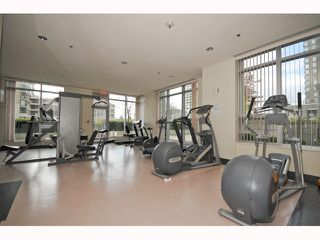 "Photo 10: 709 7178 COLLIER Street in Burnaby: Highgate Condo for sale in ""ARCADIA"" (Burnaby South)  : MLS®# V817202"