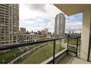 "Photo 8: 709 7178 COLLIER Street in Burnaby: Highgate Condo for sale in ""ARCADIA"" (Burnaby South)  : MLS®# V817202"