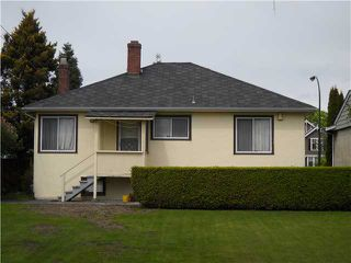 """Photo 3: 3122 W 16TH Avenue in Vancouver: Arbutus House for sale in """"ARBUTUS"""" (Vancouver West)  : MLS®# V829119"""