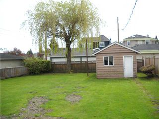 """Photo 2: 3122 W 16TH Avenue in Vancouver: Arbutus House for sale in """"ARBUTUS"""" (Vancouver West)  : MLS®# V829119"""