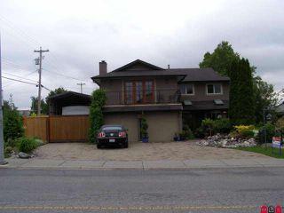Photo 1: 6651 WILTSHIRE Street in Sardis: Sardis West Vedder Rd House for sale : MLS®# H1002599