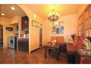 Photo 8: NORTH PARK House for sale : 4 bedrooms : 3448 Pershing in San Diego