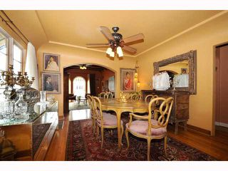 Photo 5: NORTH PARK House for sale : 4 bedrooms : 3448 Pershing in San Diego