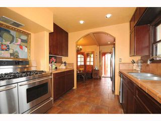 Photo 6: NORTH PARK House for sale : 4 bedrooms : 3448 Pershing in San Diego