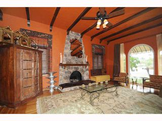 Photo 3: NORTH PARK House for sale : 4 bedrooms : 3448 Pershing in San Diego