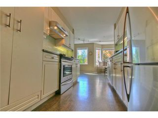 "Photo 4: 212 3690 BANFF Court in North Vancouver: Northlands Condo for sale in ""PARKGATE MANOR"" : MLS®# V843852"