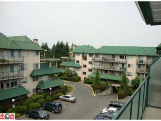 "Photo 2: 418 2962 TRETHEWEY Street in Abbotsford: Abbotsford West Condo for sale in ""CASCADE GREEN"" : MLS®# F1021466"