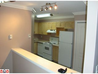 "Photo 3: 418 2962 TRETHEWEY Street in Abbotsford: Abbotsford West Condo for sale in ""CASCADE GREEN"" : MLS®# F1021466"