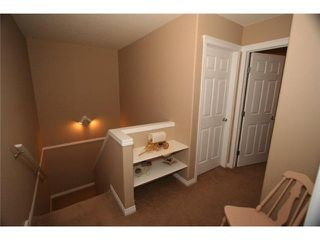 Photo 12: 46 102 CANOE Square: Airdrie Townhouse for sale : MLS®# C3452941