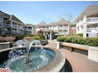 """Main Photo: 238 22020 49 Avenue in Langley: Murrayville Condo for sale in """"Murray Green"""" : MLS®# F1100075"""