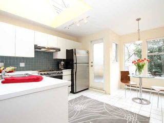 Photo 3: 3024 W 3RD Avenue in Vancouver: Kitsilano Townhouse for sale (Vancouver West)  : MLS®# V867137