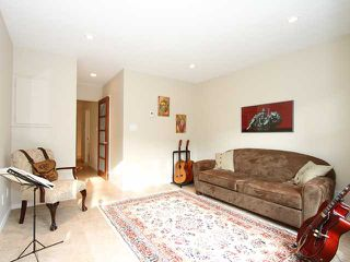 Photo 8: 3024 W 3RD Avenue in Vancouver: Kitsilano Townhouse for sale (Vancouver West)  : MLS®# V867137