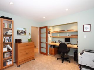 Photo 9: 3024 W 3RD Avenue in Vancouver: Kitsilano Townhouse for sale (Vancouver West)  : MLS®# V867137